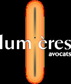 Logo de Lumières-Avocats